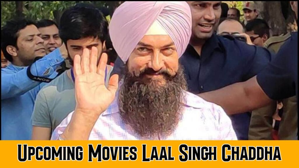 Aamir Khan Upcoming Movie Laal Singh Chaddha 2021