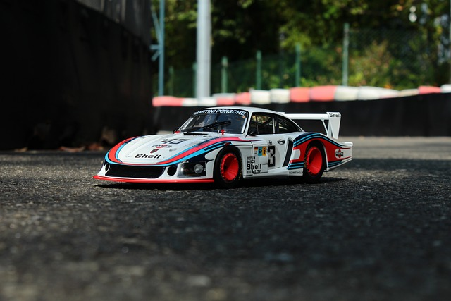 Best 10 Diecast Cars in the World