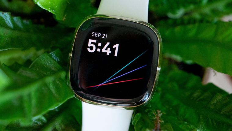 3:- Fitbit Sense – Best for fitness and well-being