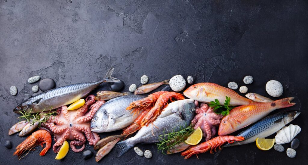 Consuming a diet with more fish fats, less vegetable oils can reduce migraine headaches, study finds
