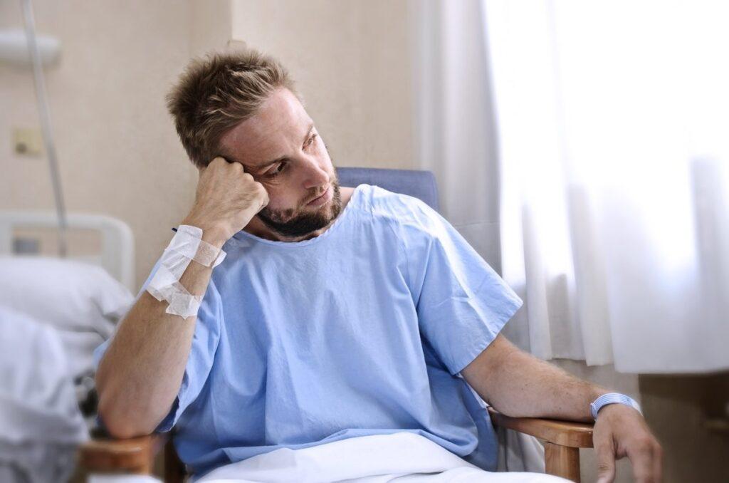 Depressive symptoms linked to rapid kidney function decline