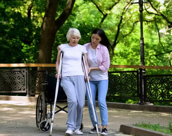 Early mobilisation after hip fracture associated with improved survival and recovery