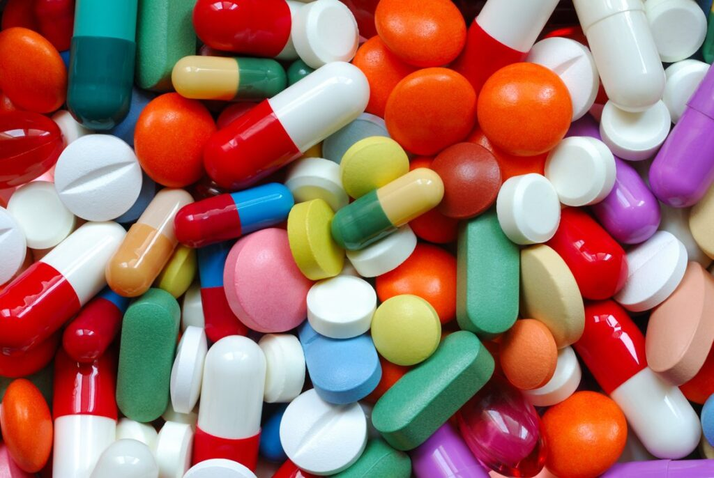 EMA gives green light for 8 new medicines
