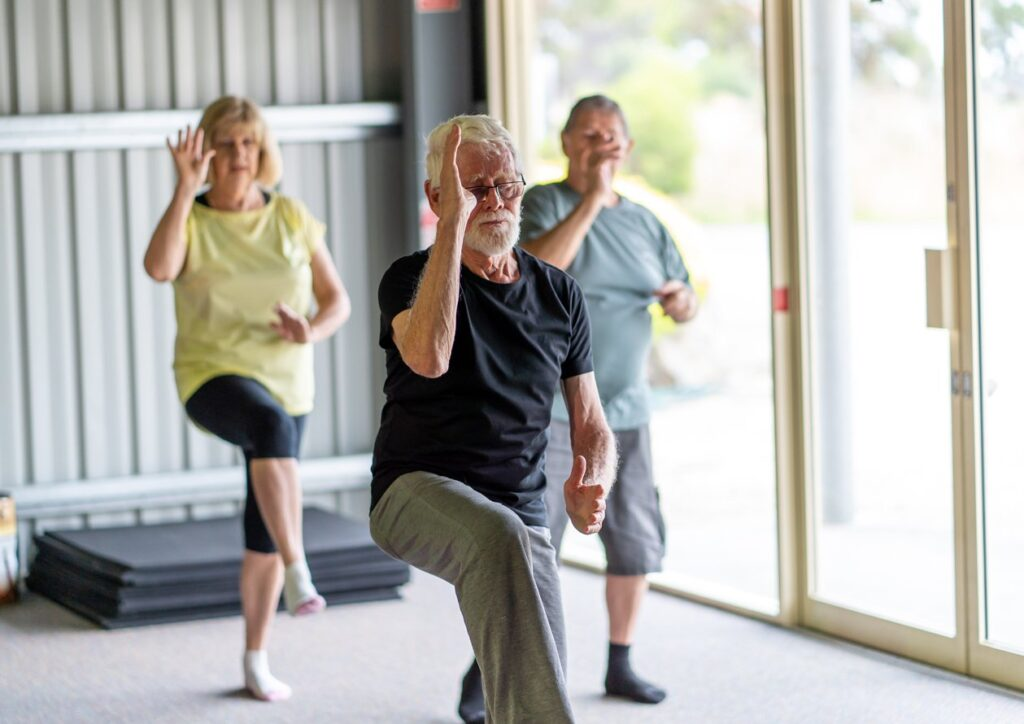 Exercise likely to be best treatment for depression in coronary heart disease