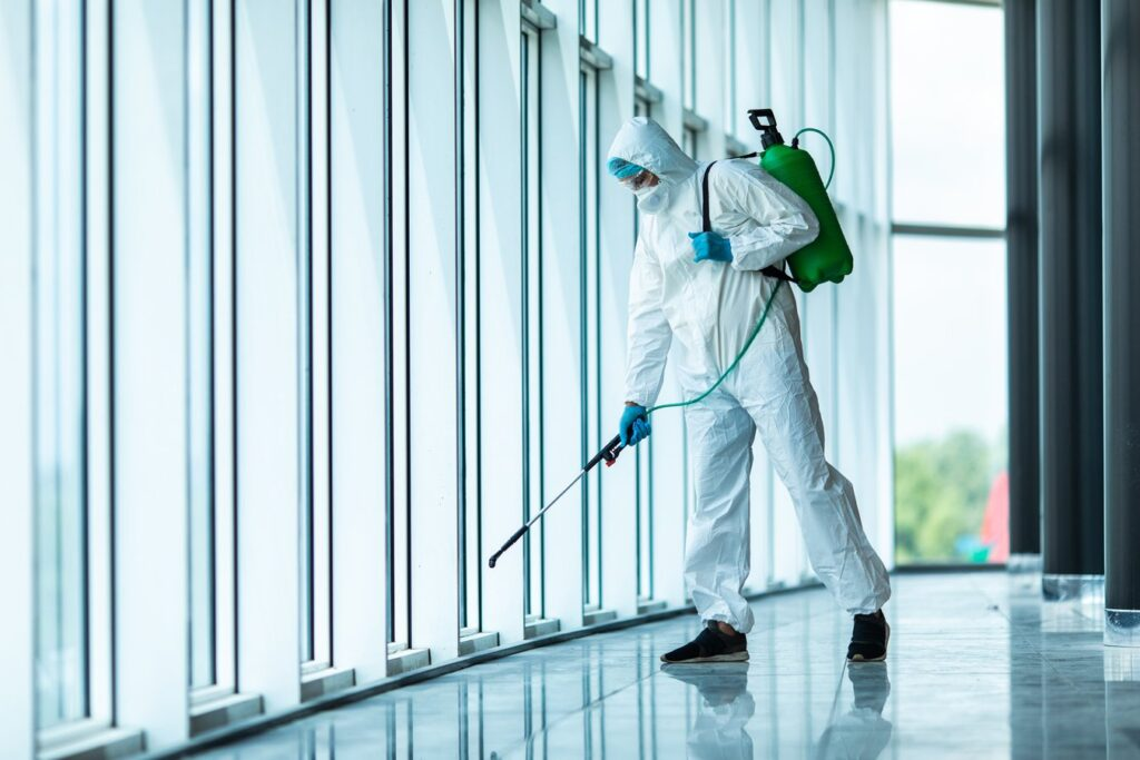 Hospitals prevent deadly fungal infection during pandemic