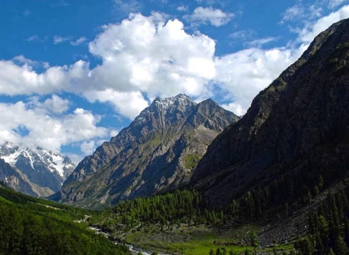 6- Chahrot Banda, Kumrat Valley, Dir, KPK