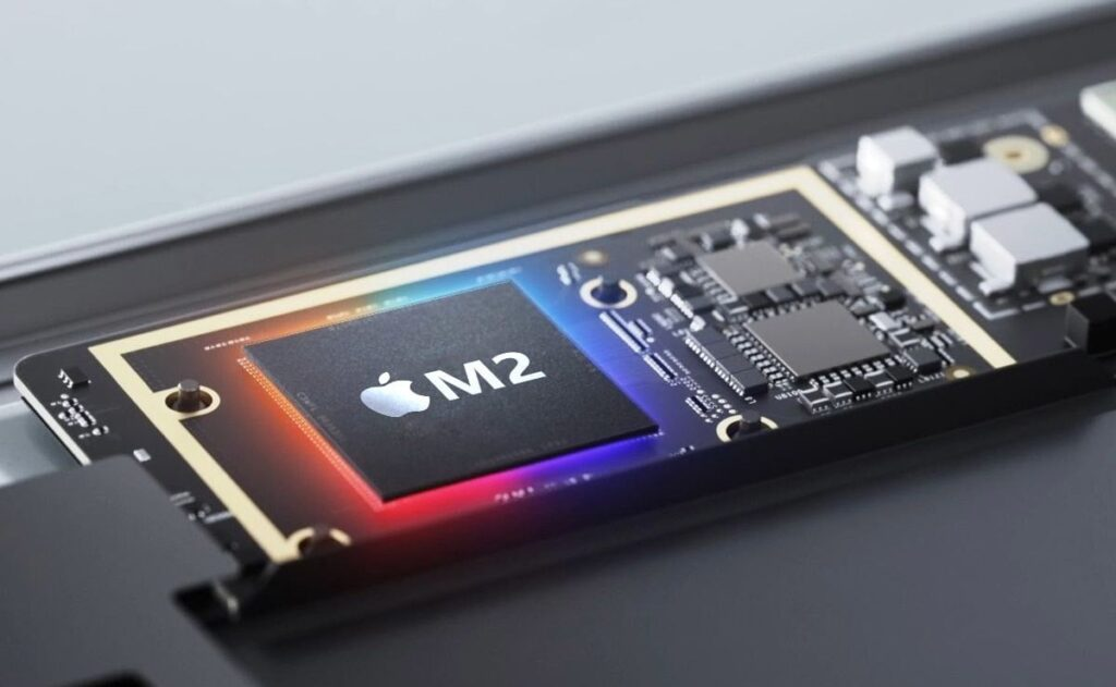 More Insanely Powerful M2 Chip Coming to Apple's New MacBook Pro