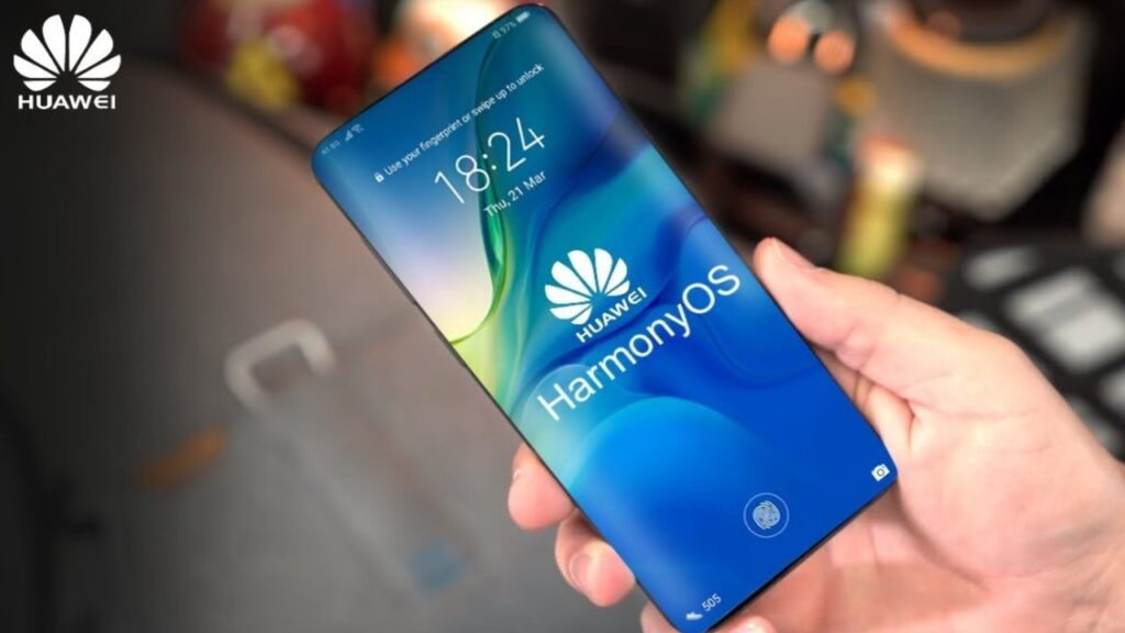 New Huawei OS HarmonyOS Release Specification