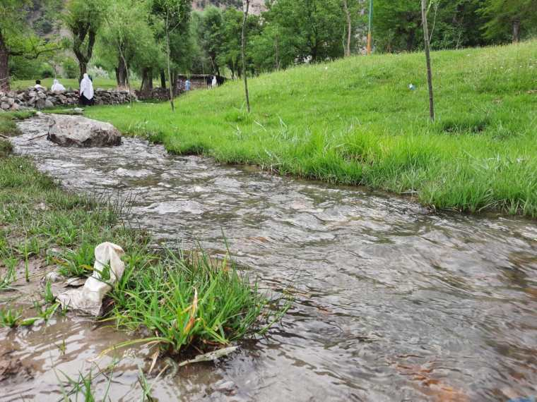 What to See on Your Visit to Bamburat Valley?