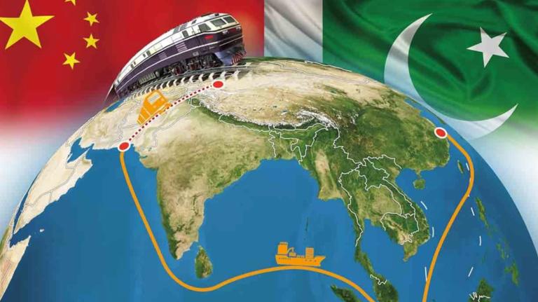 A Brief Overview of CPEC : China Pakistan Economic Corridor