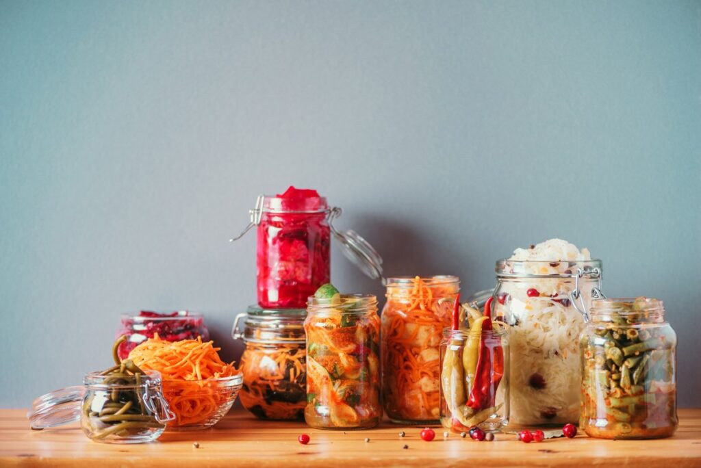 A fermented-food diet increases microbiome diversity and lowers inflammation, study finds