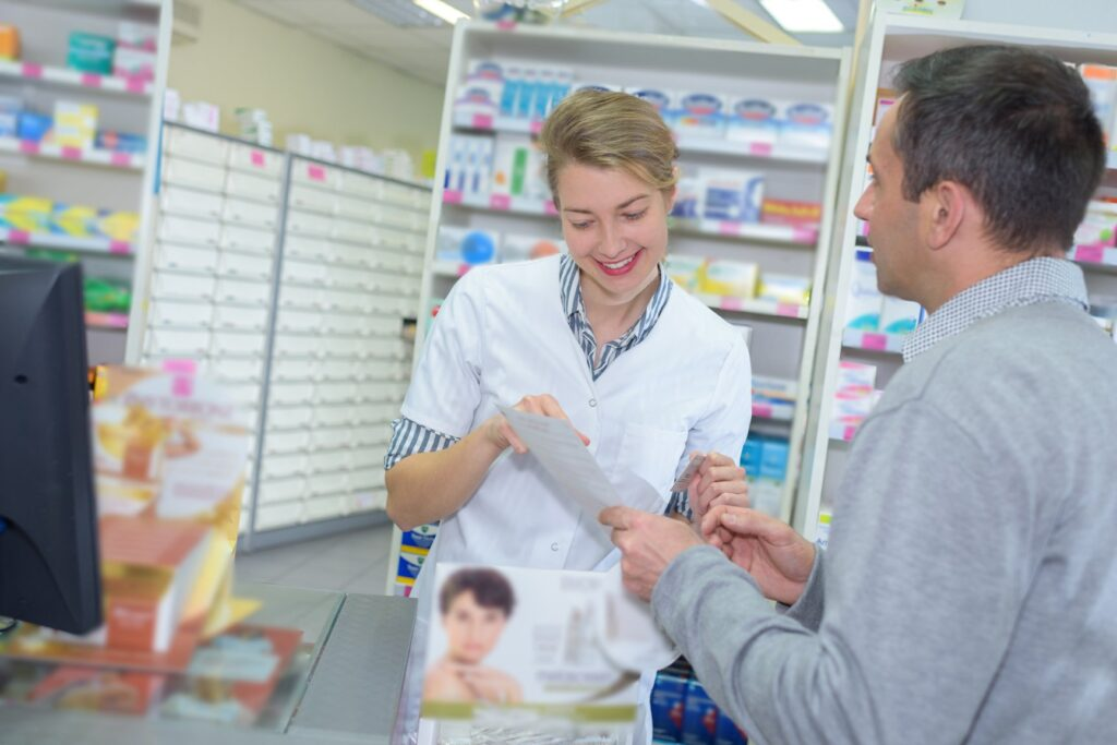 Community pharmacies – 'most essential' local service