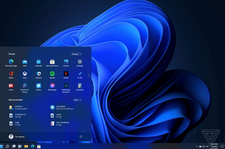 Microsoft Windows 11 Release Date and Upcoming Features