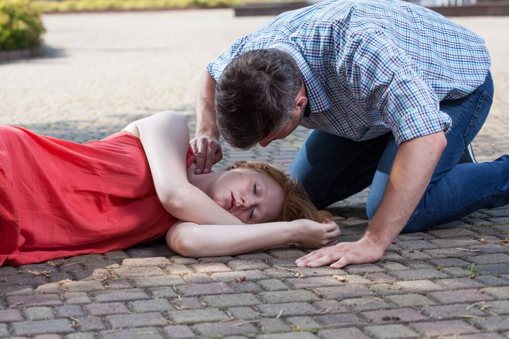 Midodrine reduces incidence of fainting in younger patients