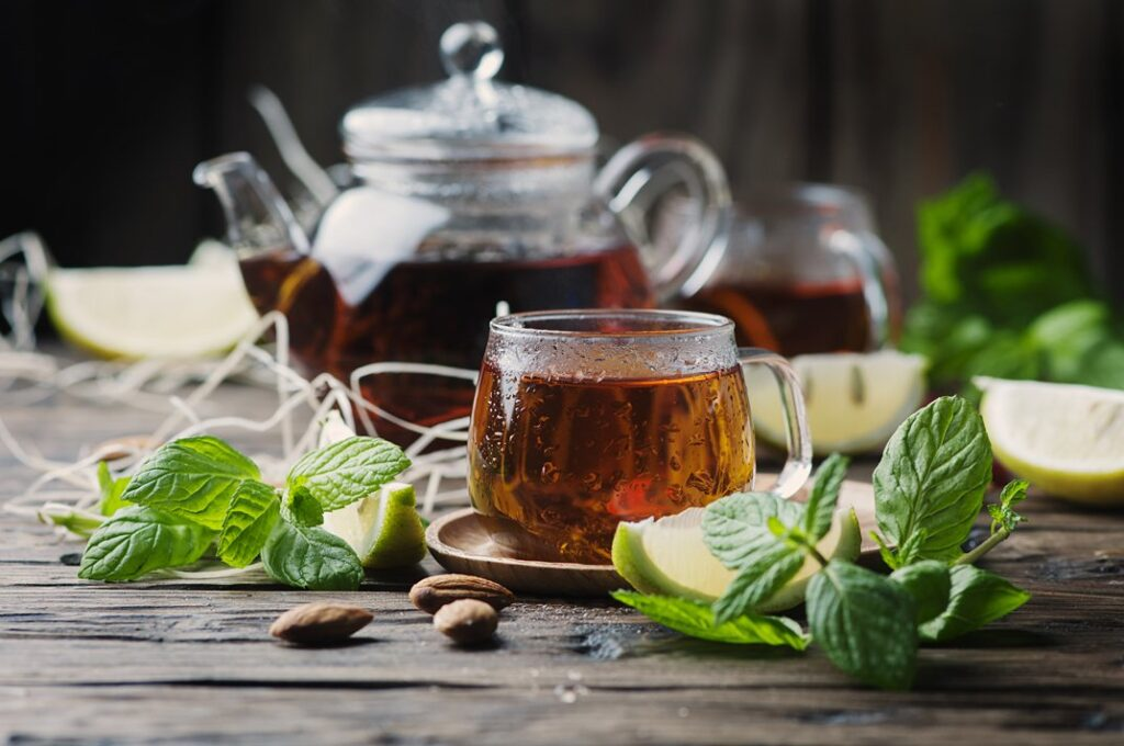 New discovery explains antihypertensive properties of green and black tea