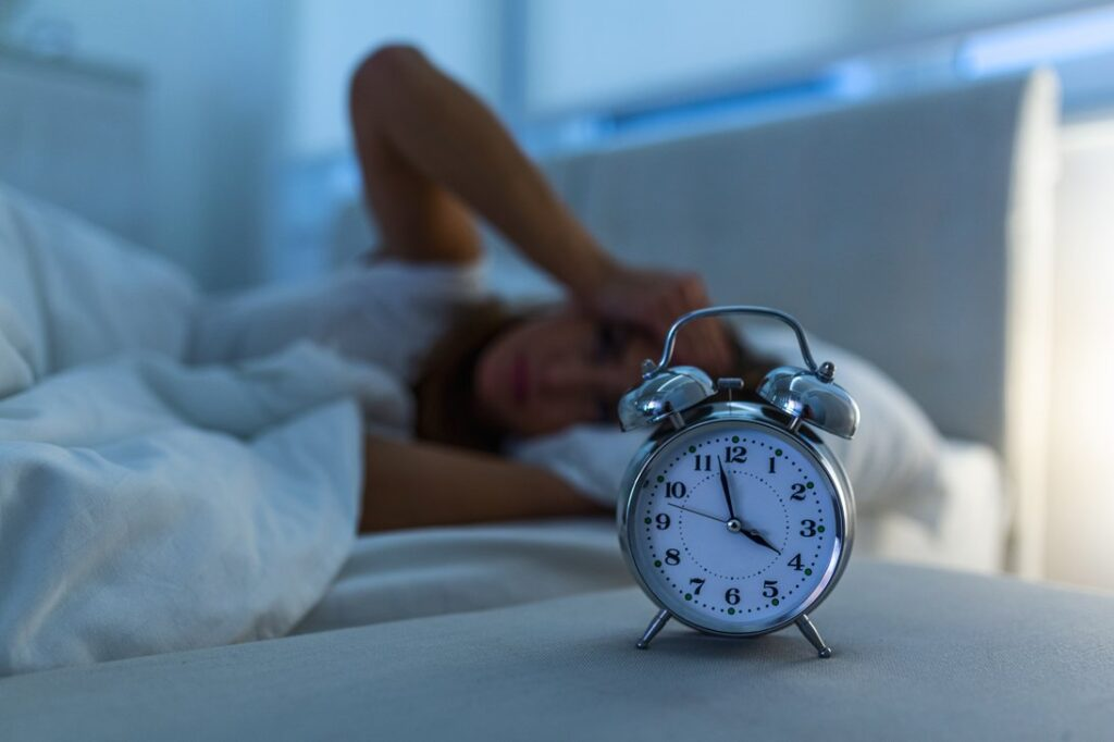 People who have trouble sleeping are at a higher risk of dying early – especially diabetics
