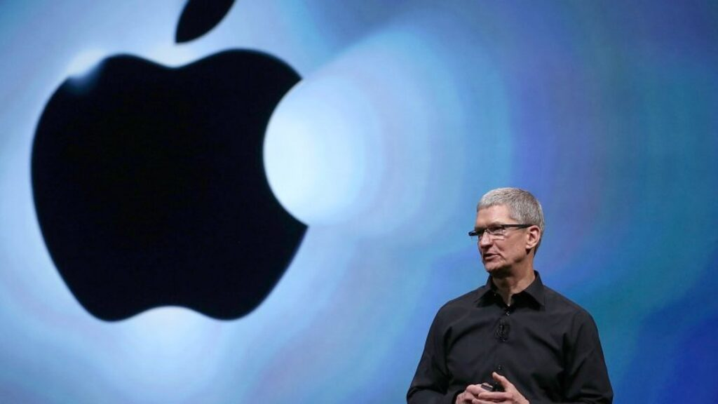 Tim Cook Became Apple CEO 10 Years Ago