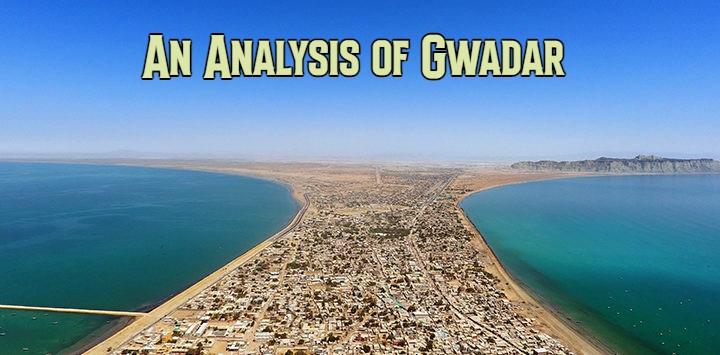 An Analysis of Gwadar