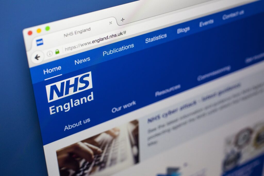 NHS launches world first trial for for new Galleri test to detect cancer